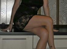 danseuse cougar toulouse